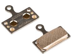 Shimano G03-TI fémszemcsés fékbetét