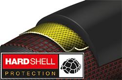 Continental Hardshell defektvédelem