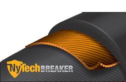 Continental NyTecg Breaker defektvédelem